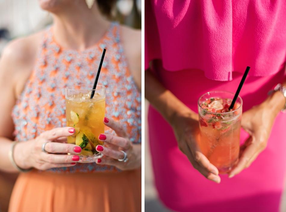 signature cocktail ideas