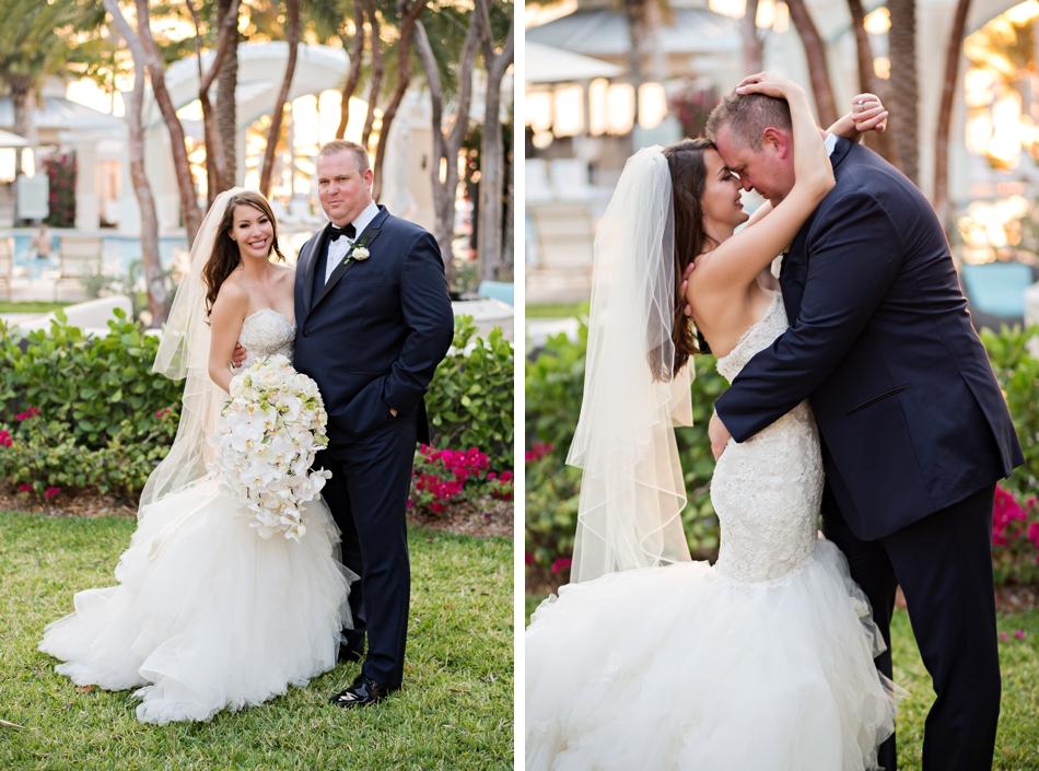 UK wedding destination wedding in Playa Largo Florida