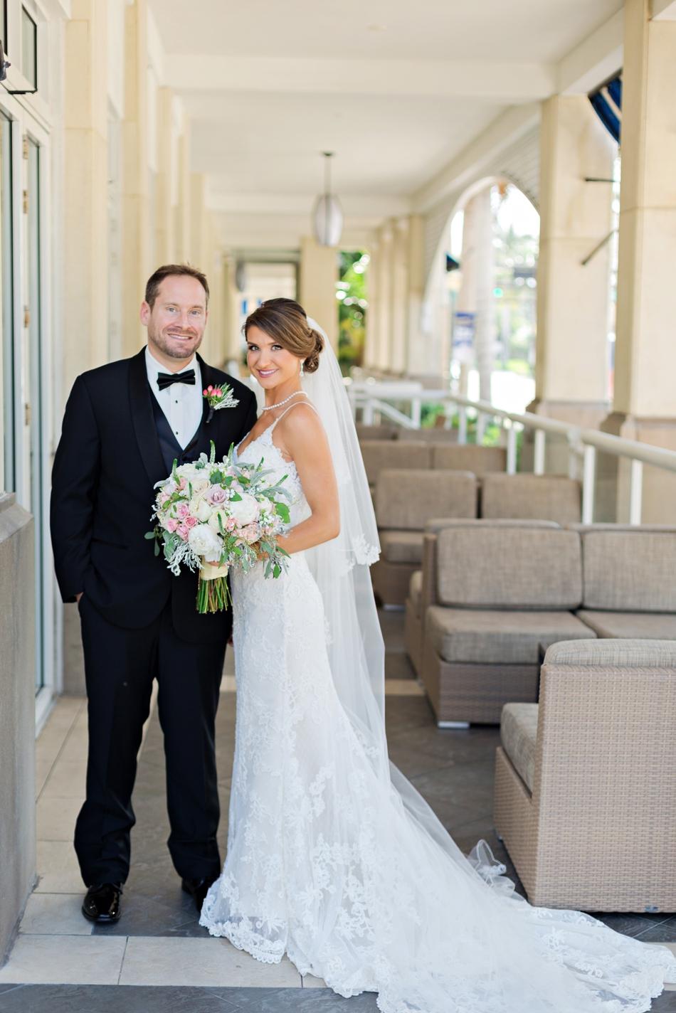 seagate hotel wedding