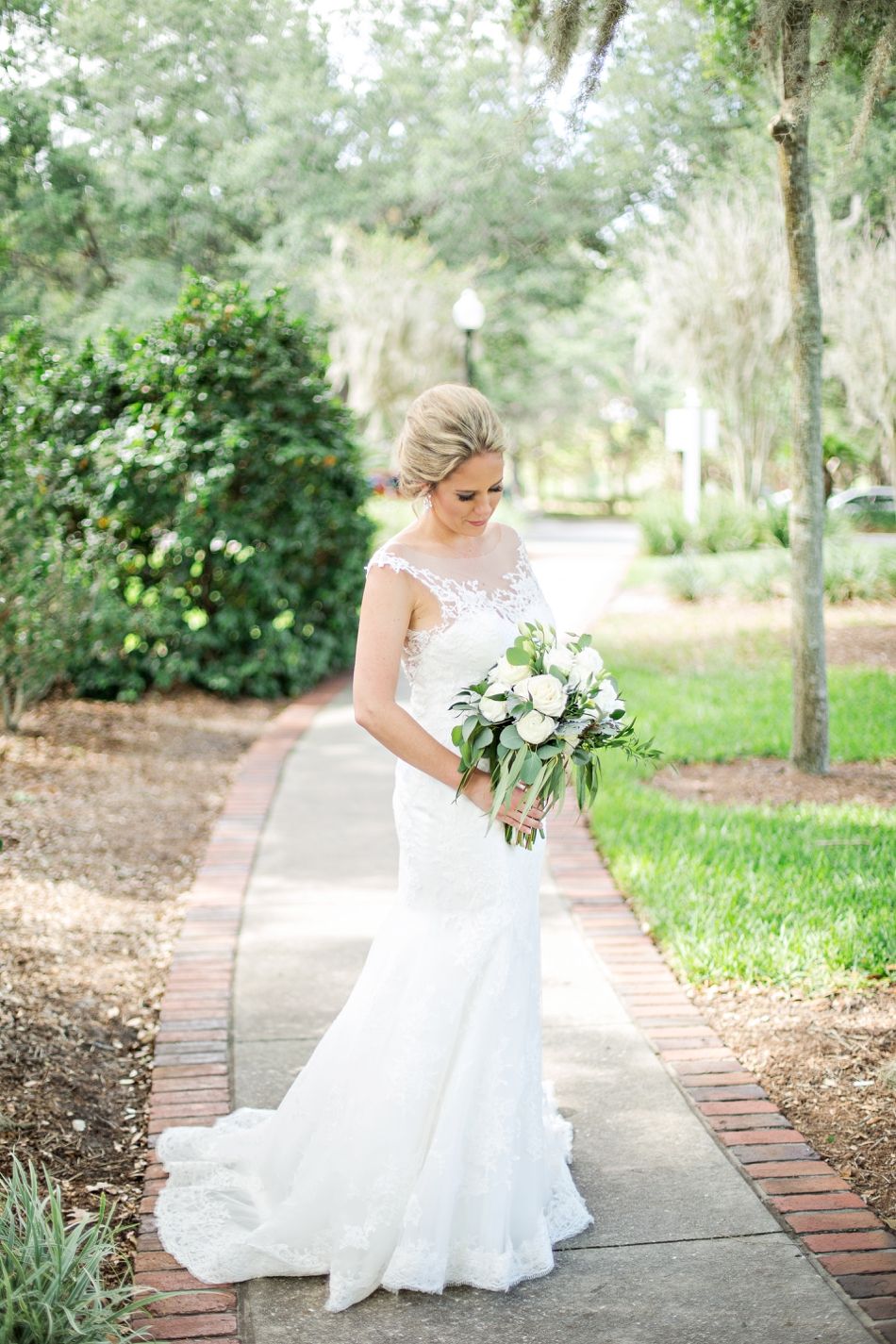 cypress grove wedding