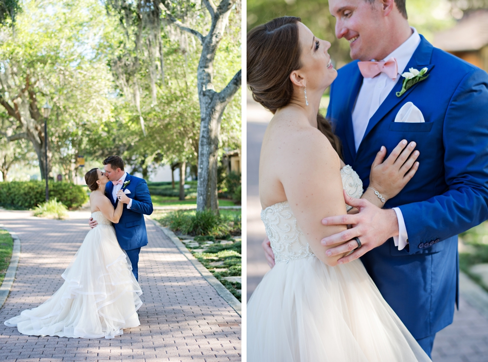 Bride and groom pictures