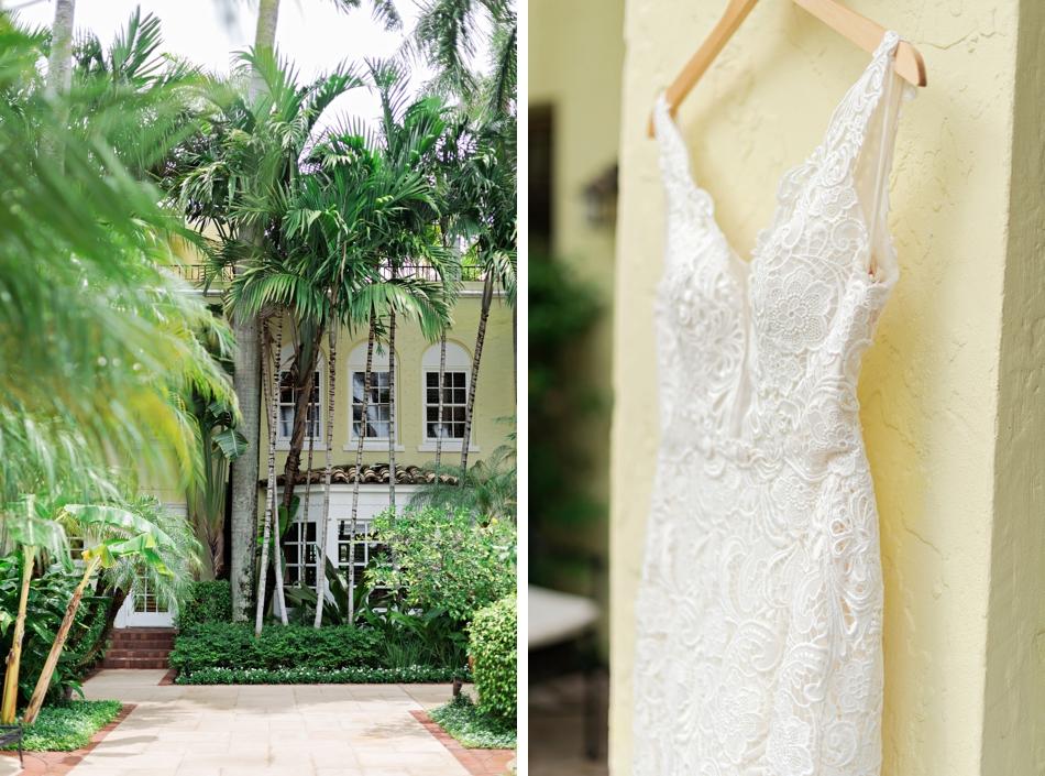 palm beach wedding venue
