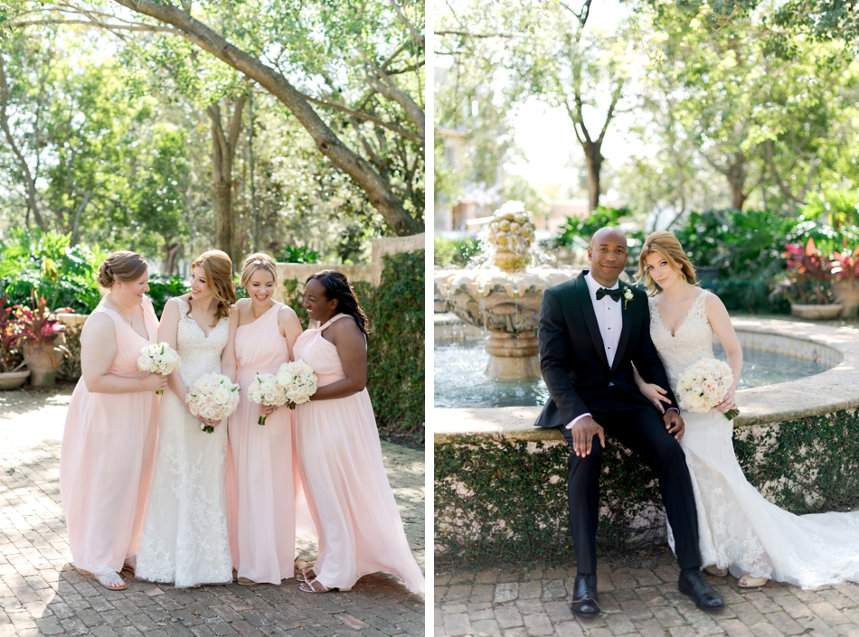 winter park florida wedding