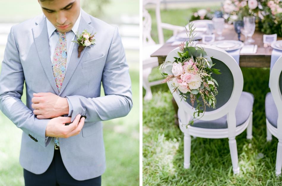 unique groomsmen attire
