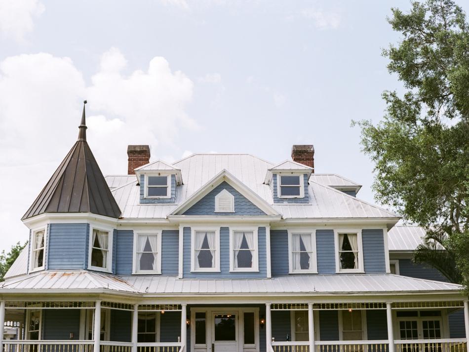 highland manor in apopka wedding venue