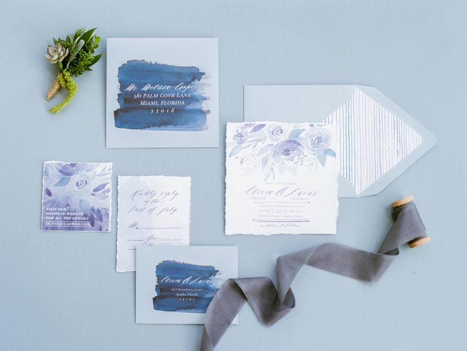 lattice tree studio invitations