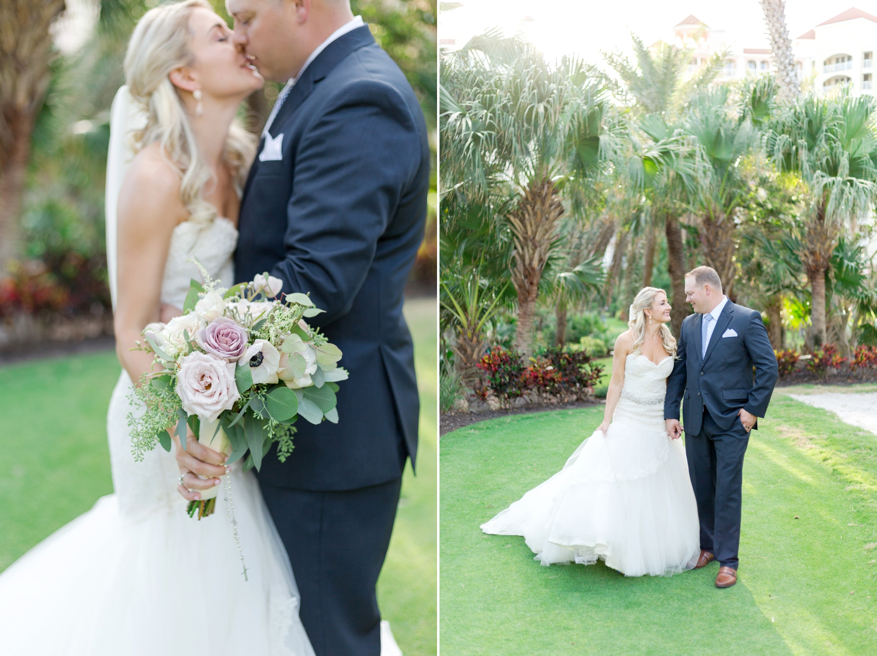 fall wedding at hammock beach