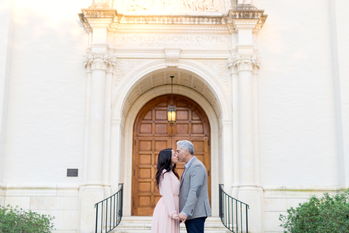 rollins chapel wedding photography