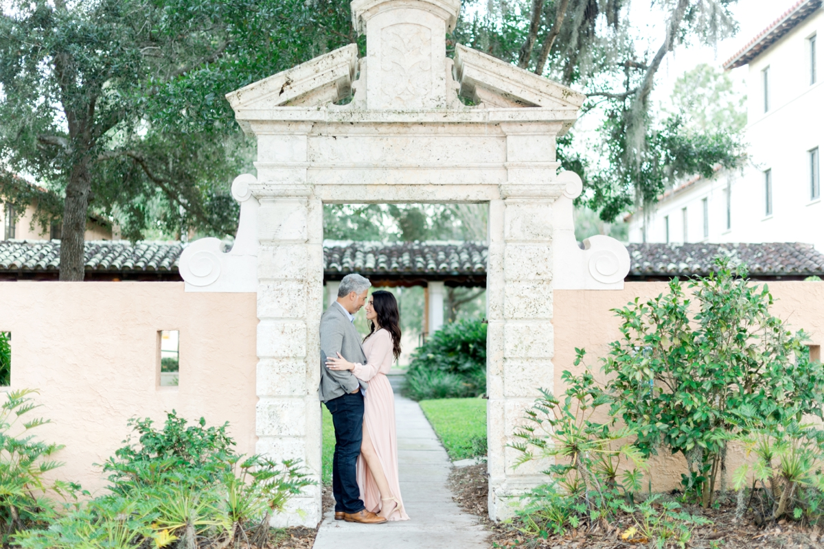 best spots for engagement pics in orlando