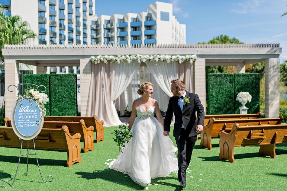 disney wedding venue