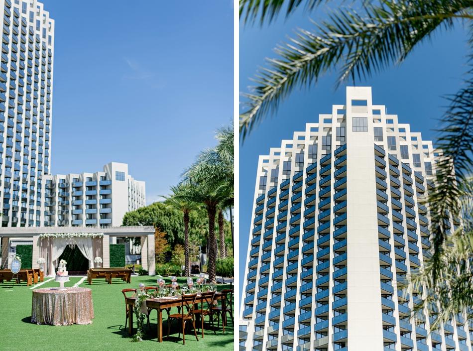 Hilton Buena Vista Palace