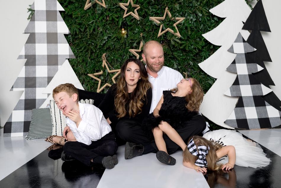 holiday photo fail