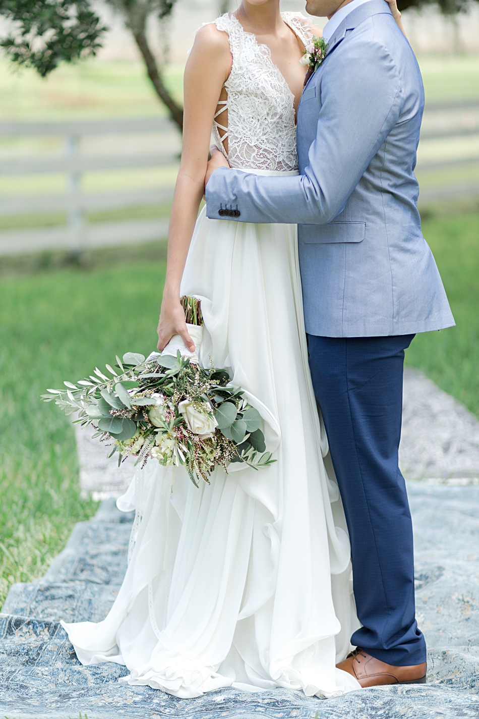 hayley paige wedding gown