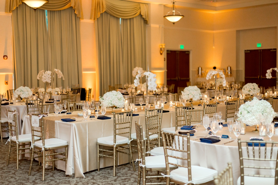 lake mary events center wedding reception