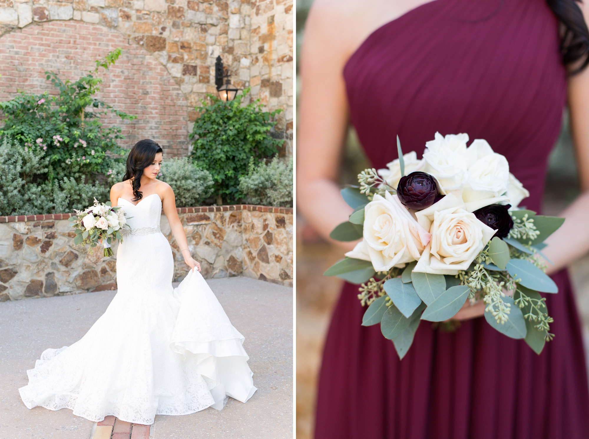 favorite color palettes for weddings