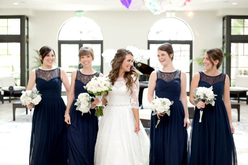 bridesmaids at alfond inn