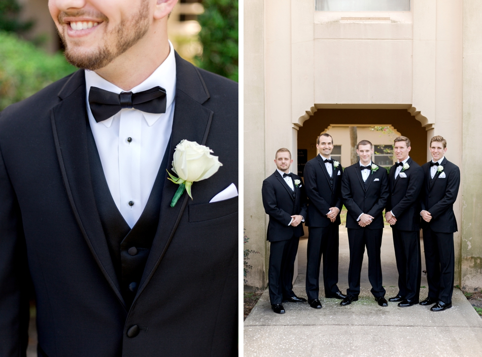 groomsmen wedding pictures