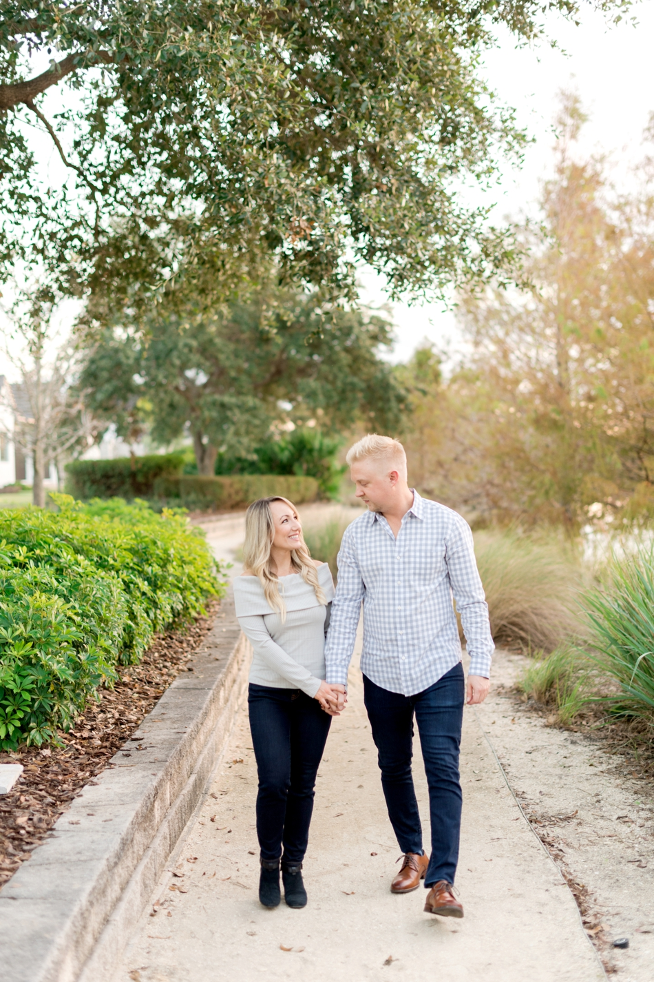 baldwin park engagement photos