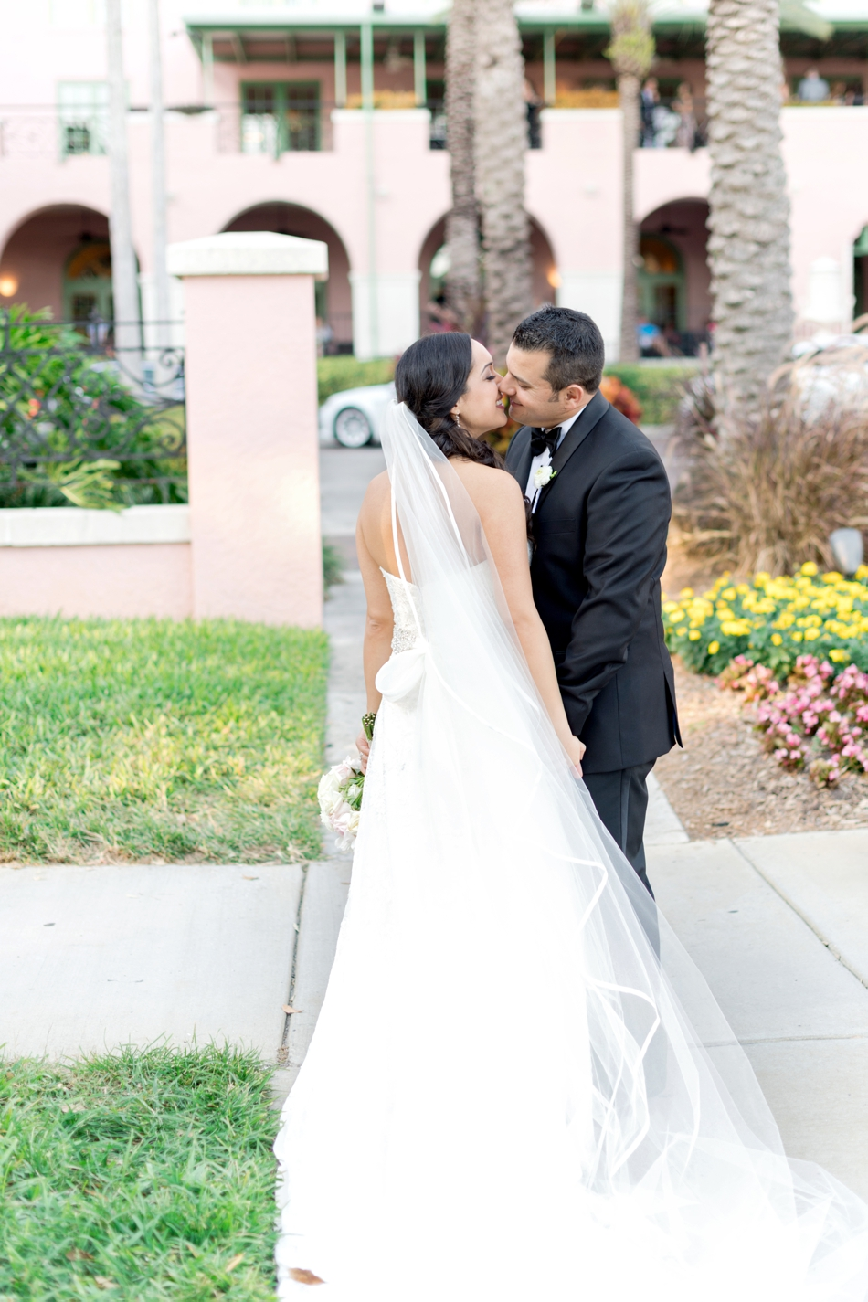 Renaissance vinoy wedding