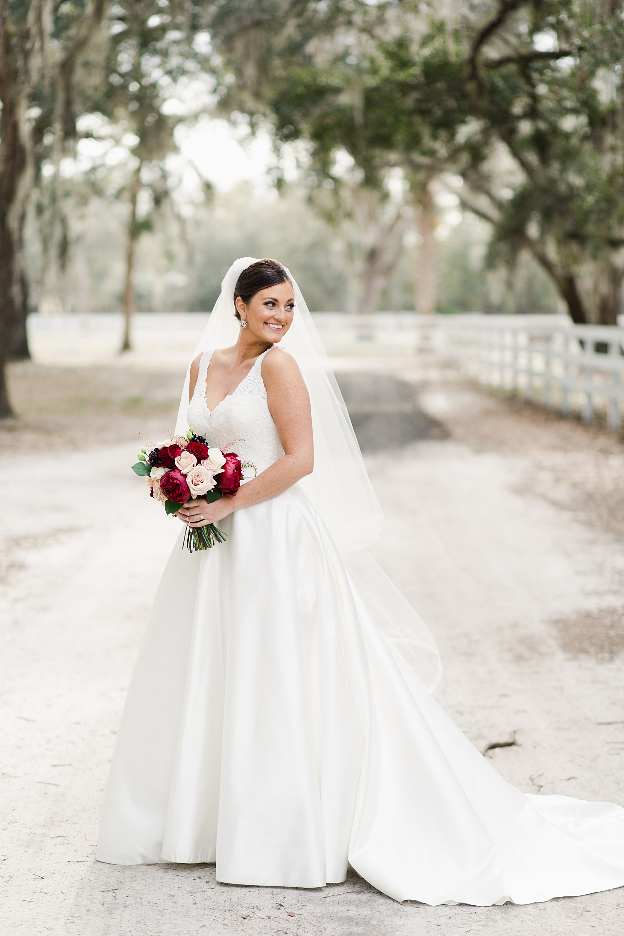 classic wedding gown ideas