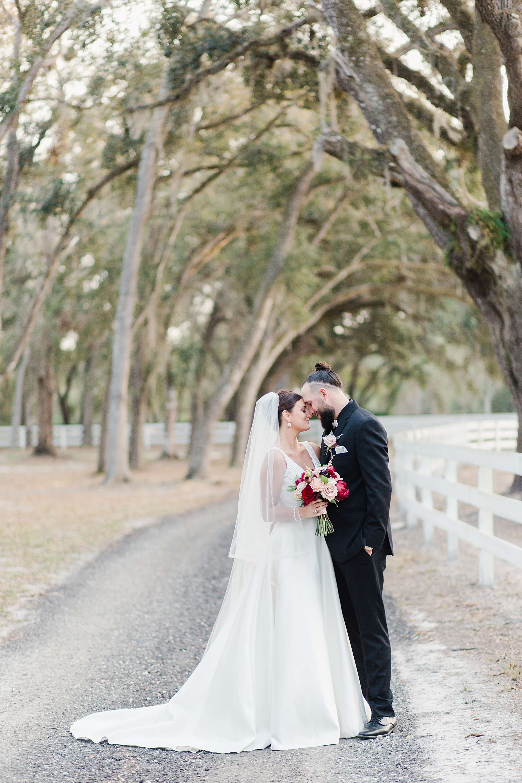 Chandler Oaks wedding photographer