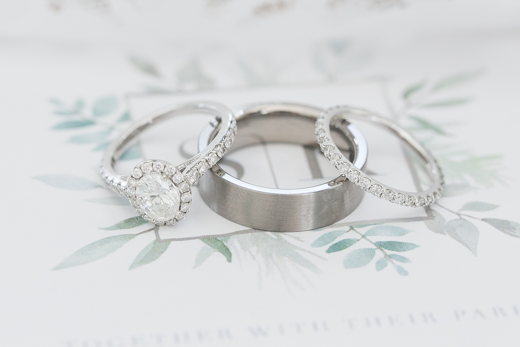 amazing wedding rings