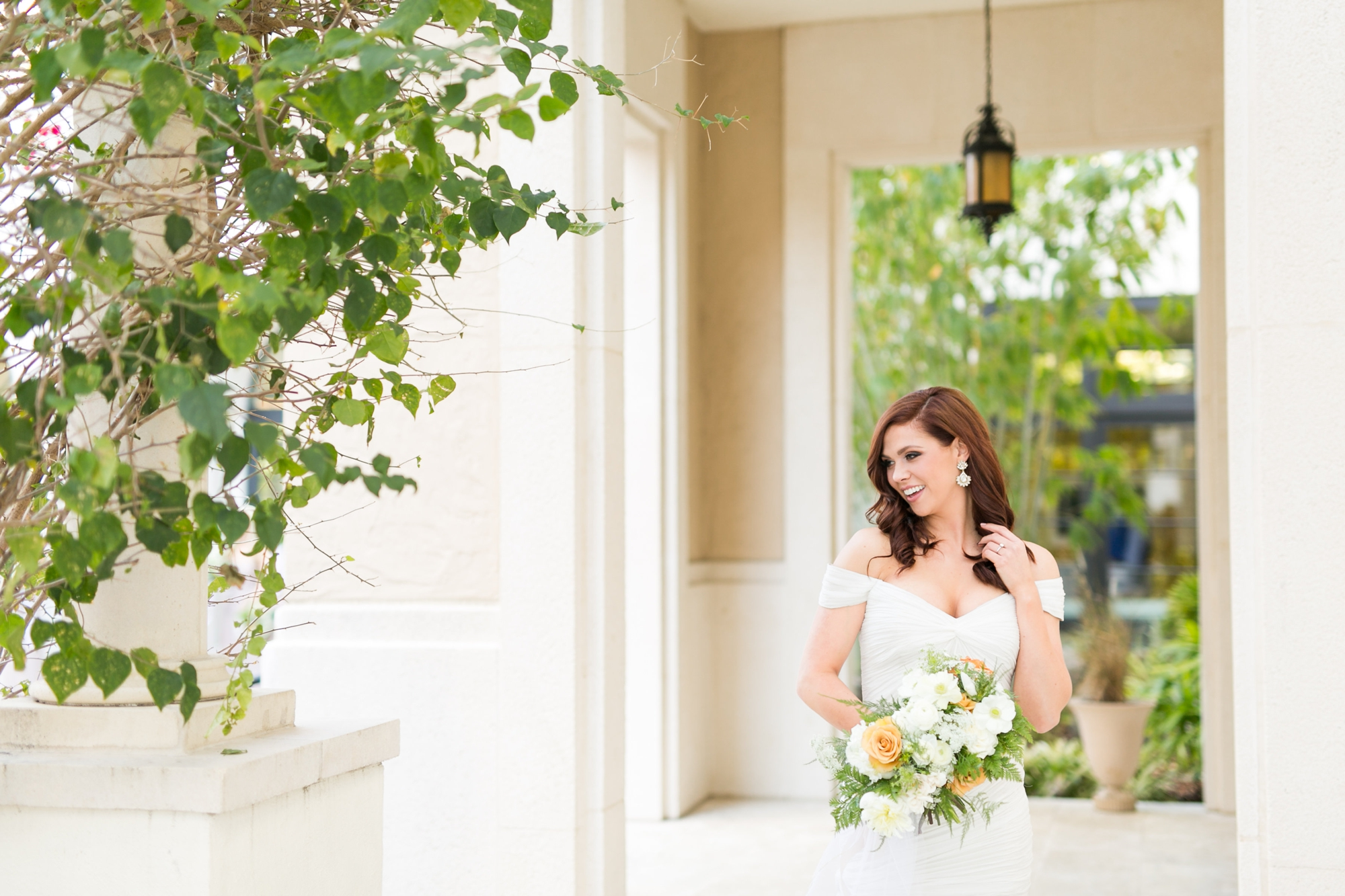 alfond inn bridal portraits