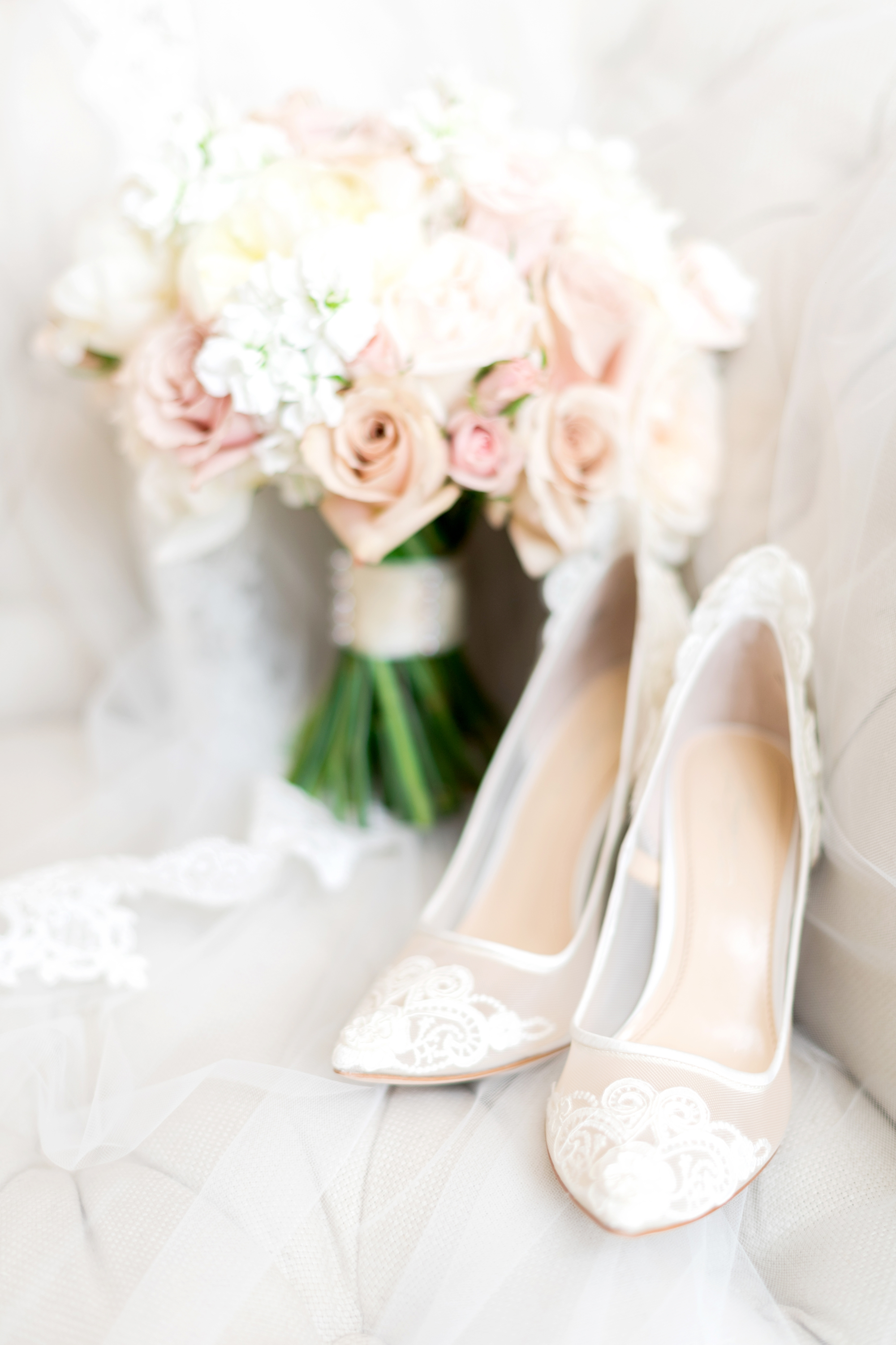 Vince Camuto Imagine Victoria Pumps Ivory