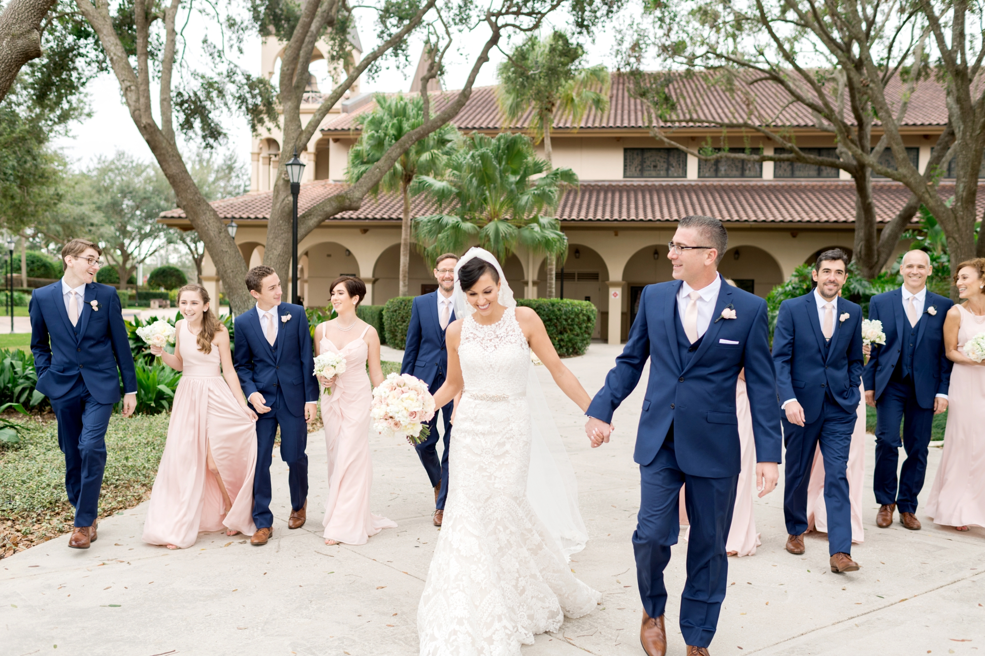 catholic wedding in orlando
