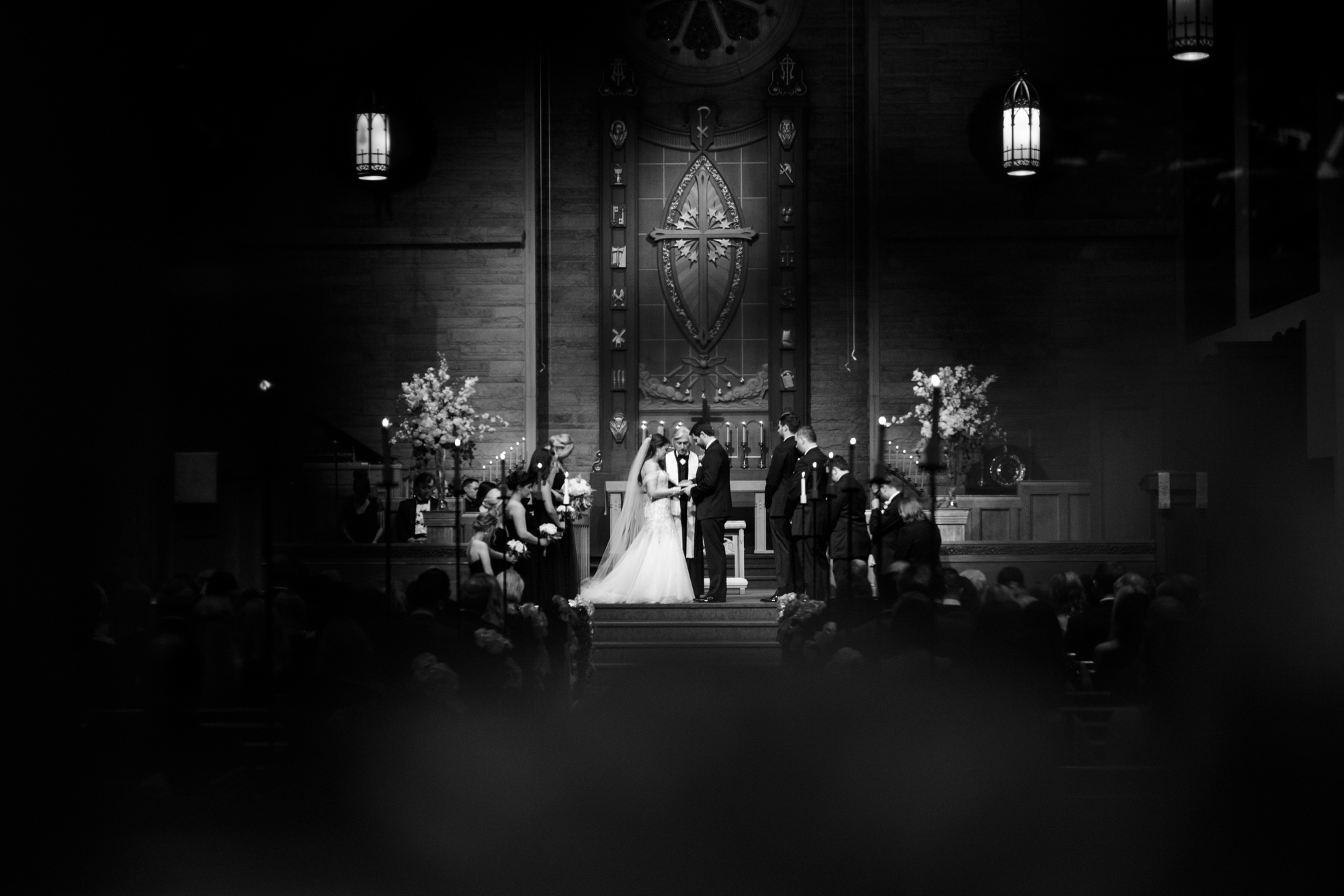 methodist church wedding winter park