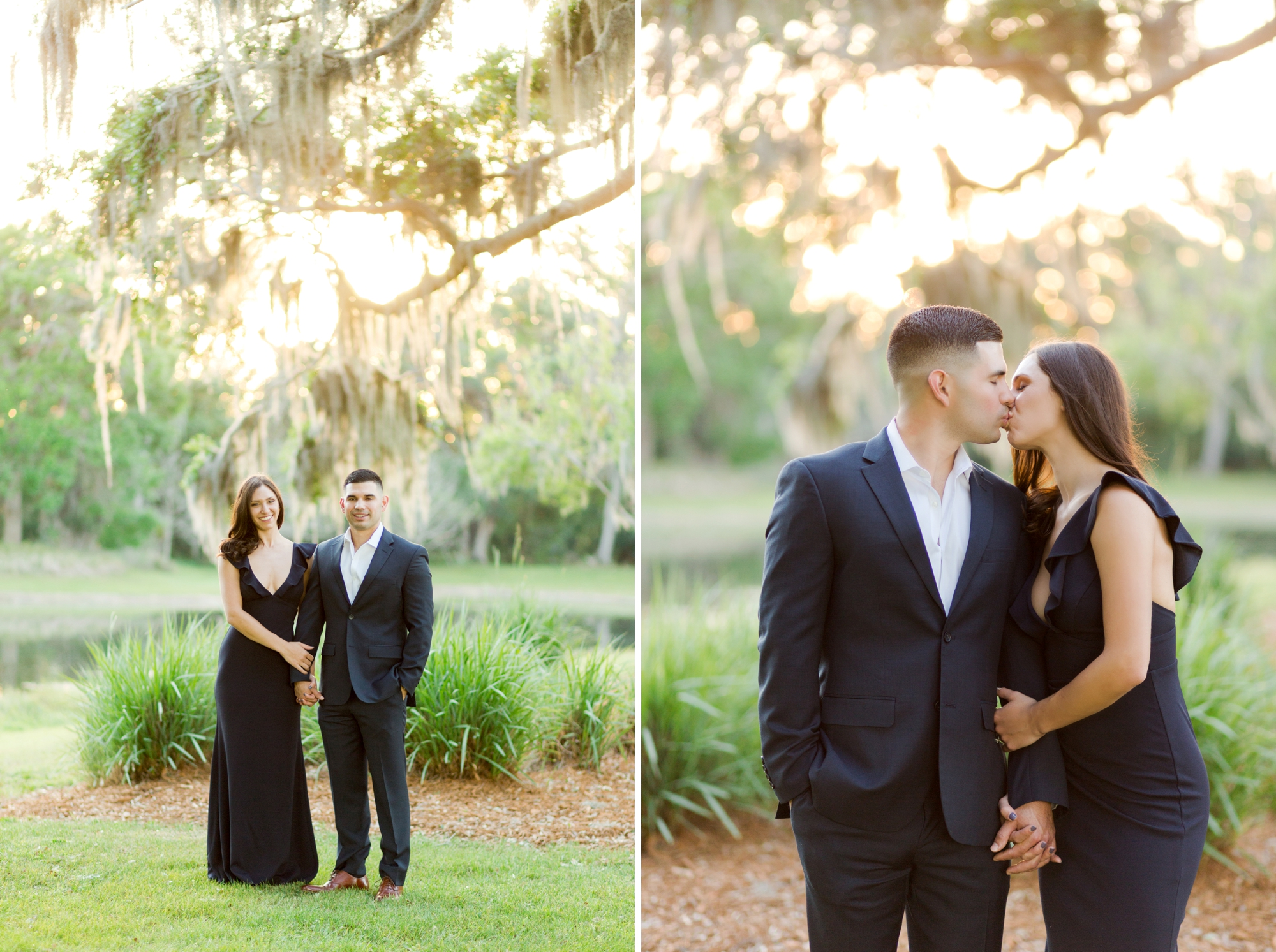 Fancy Bella Collina Engagement