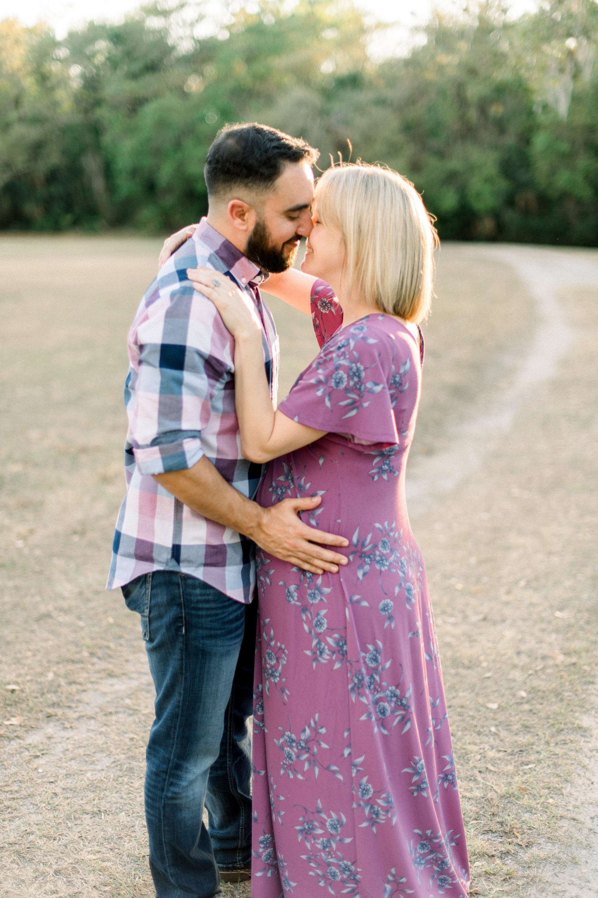 oviedo maternity photographer