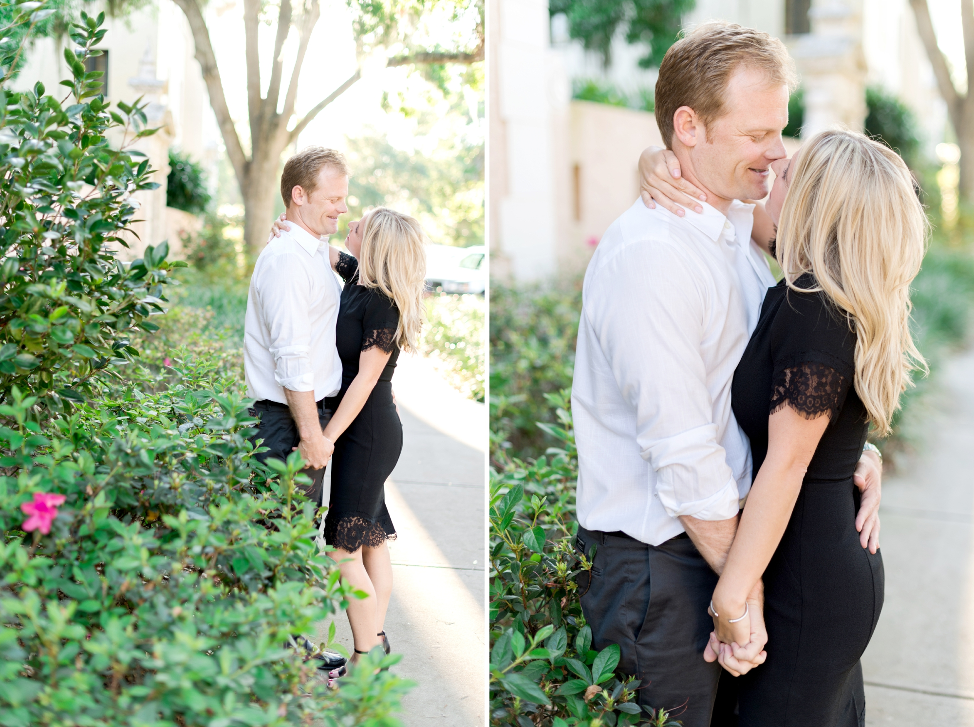 rollins engagement photos