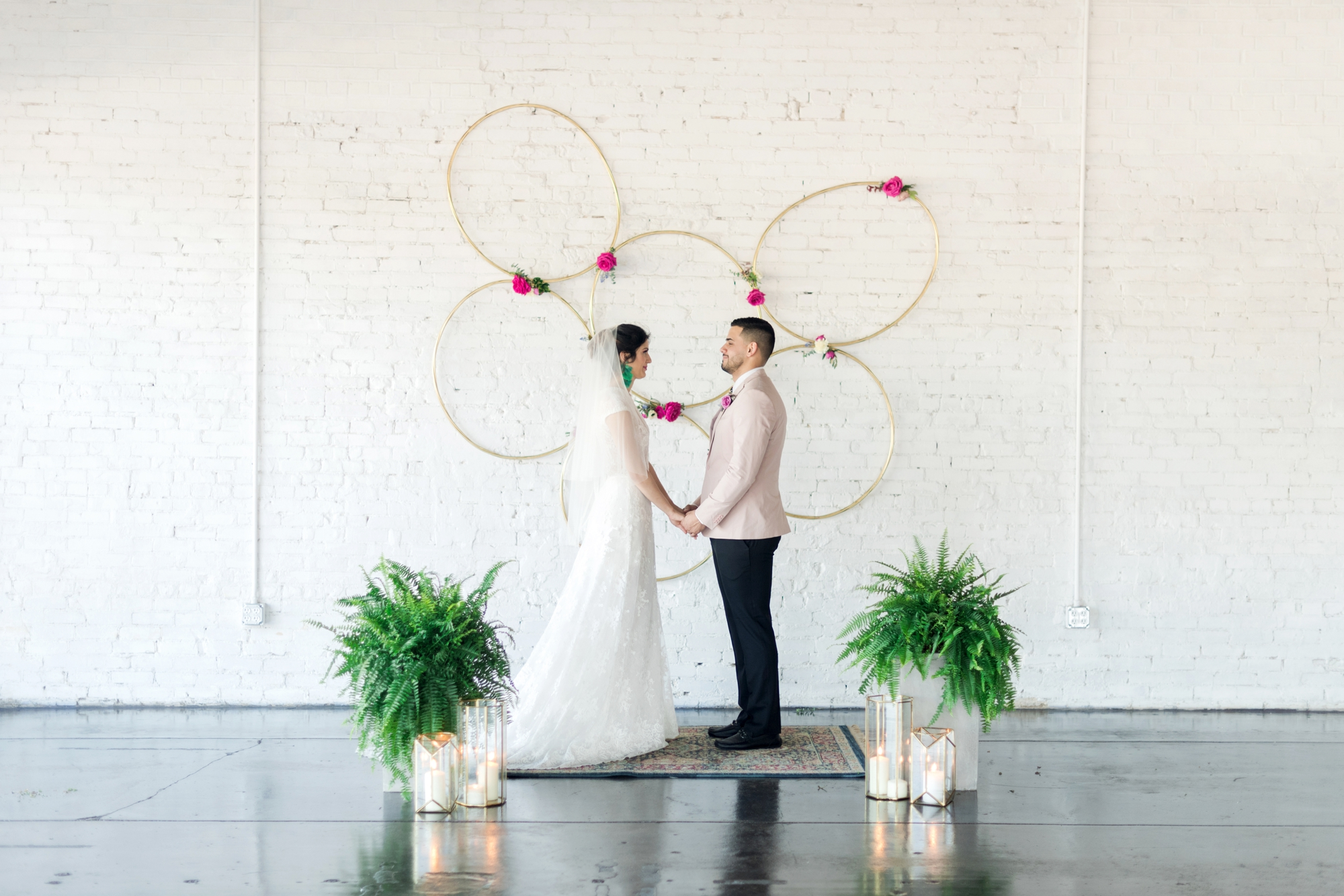 unique ceremony ideas at haus 820