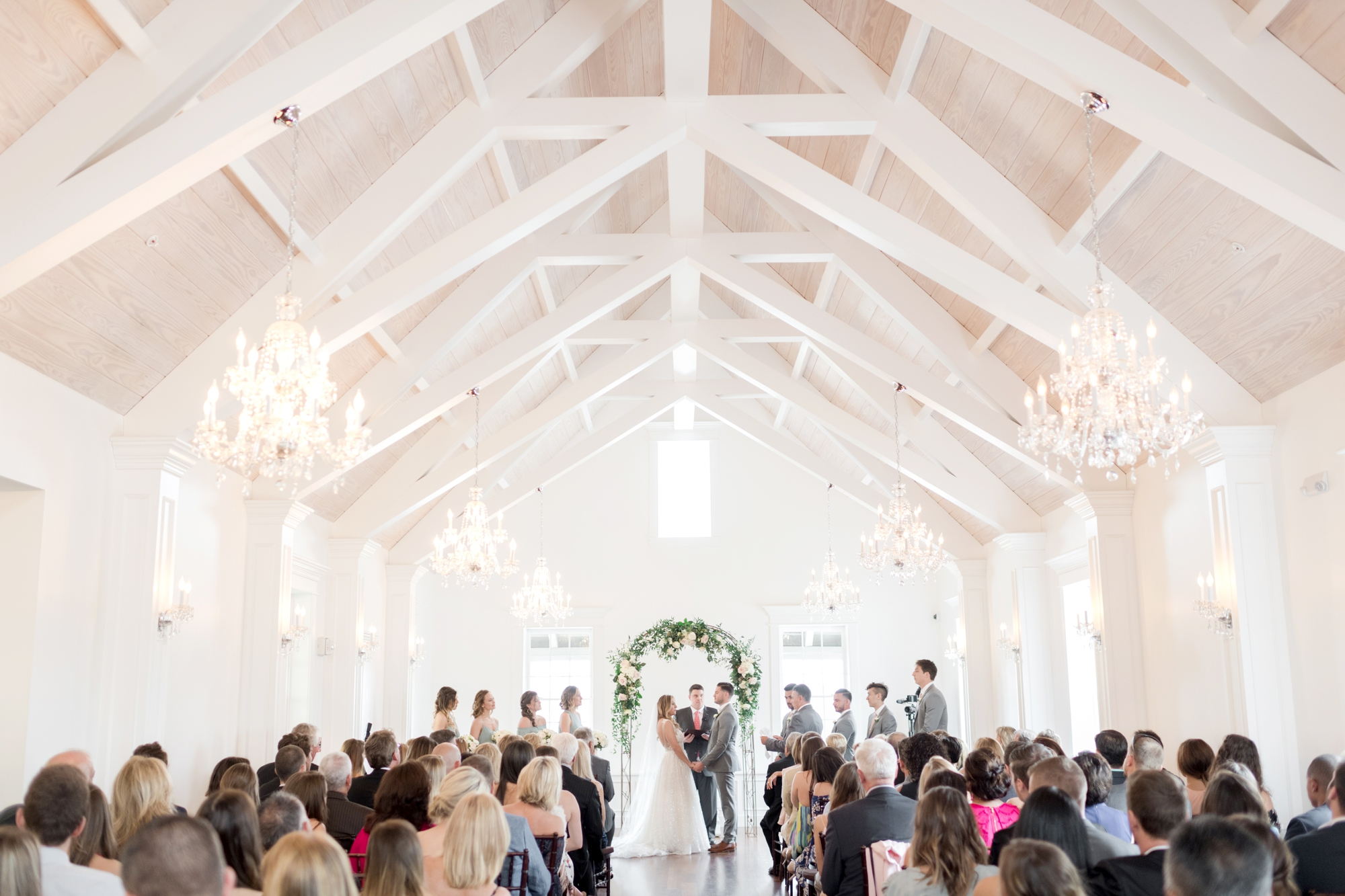 the white room wedding venue in st. augustine florida