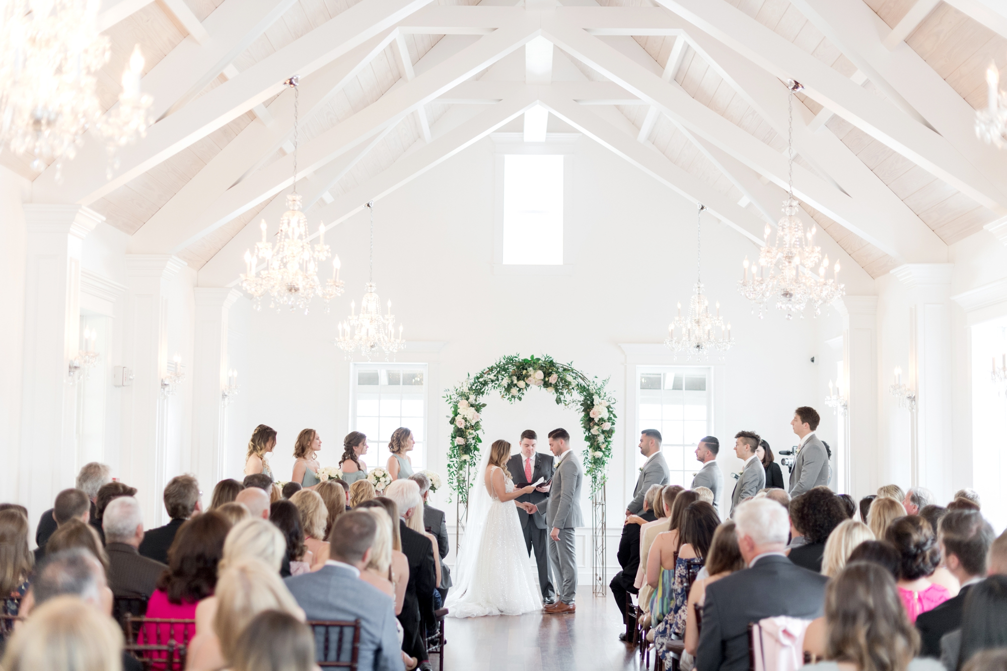 villa blanca wedding venue in st. augustine florida
