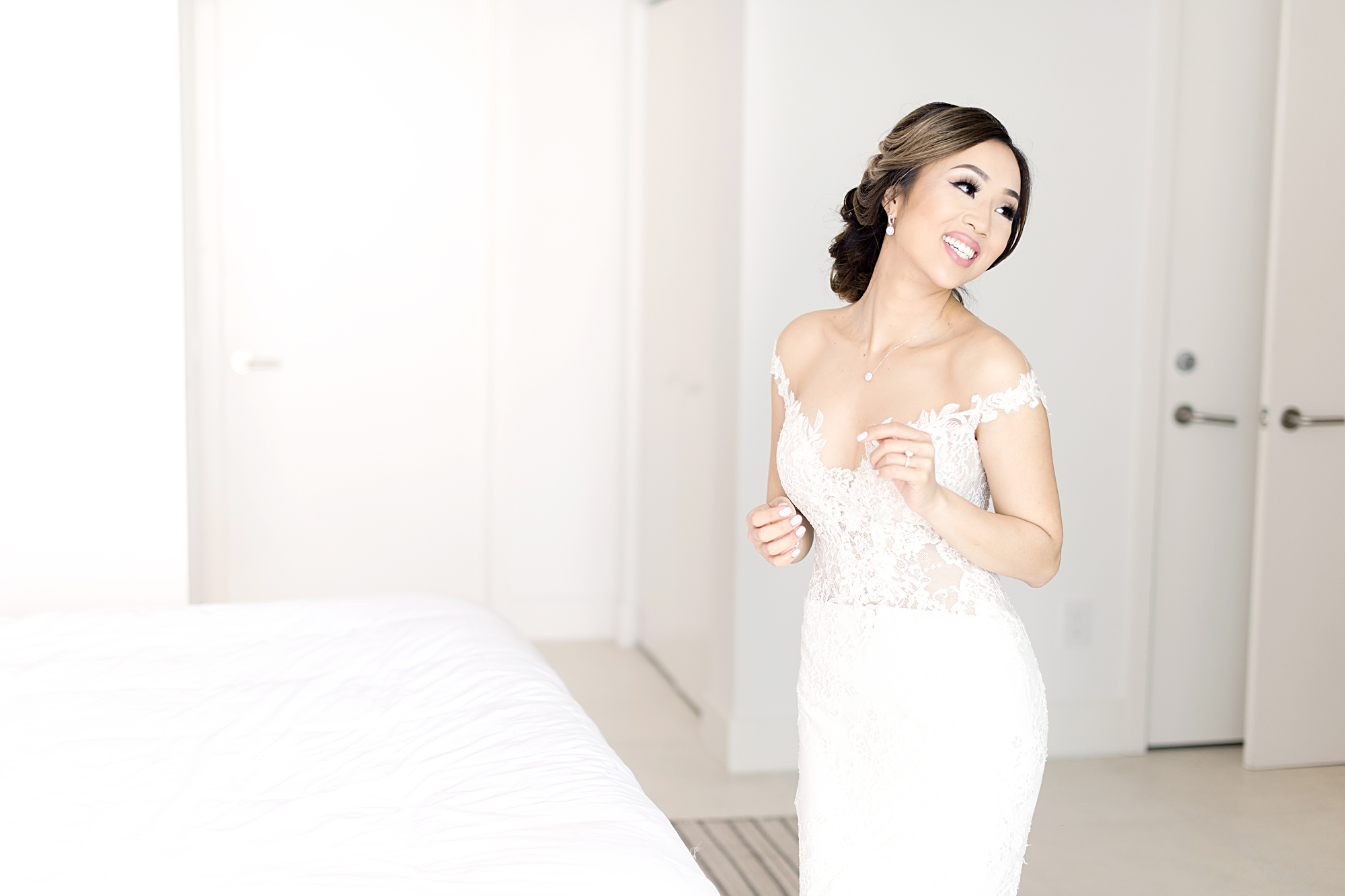 Vietnamese bride