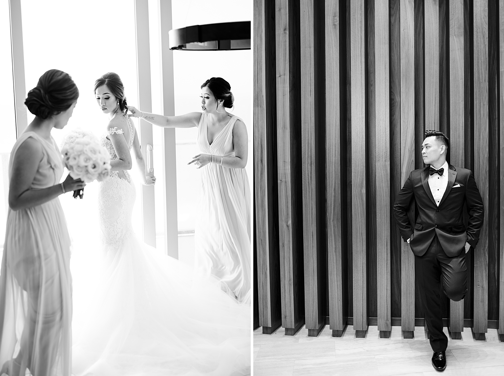 hyde hotel wedding