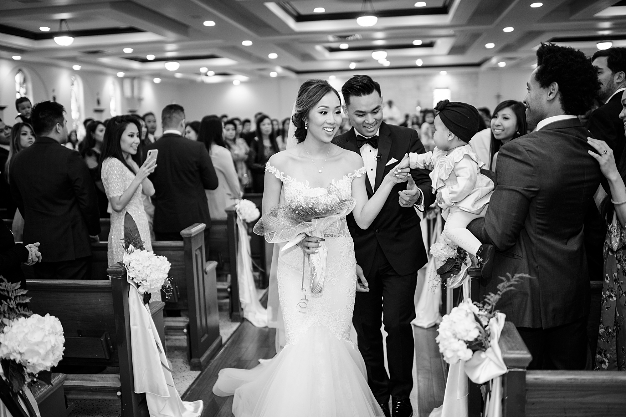 Vietnamese Wedding With American Fusion In Miami Orlando