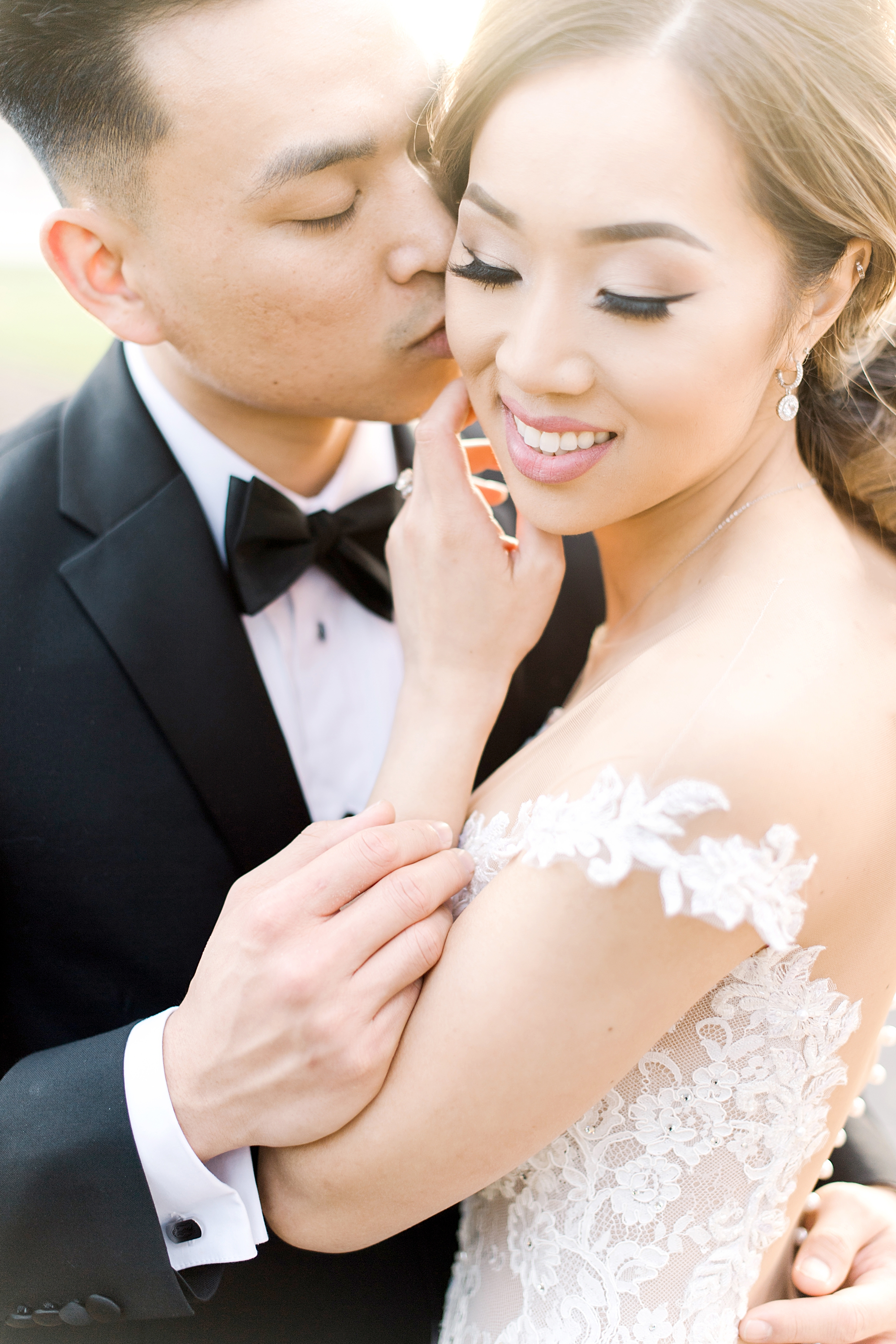 Vietnamese Wedding With American Fusion In Miami Orlando