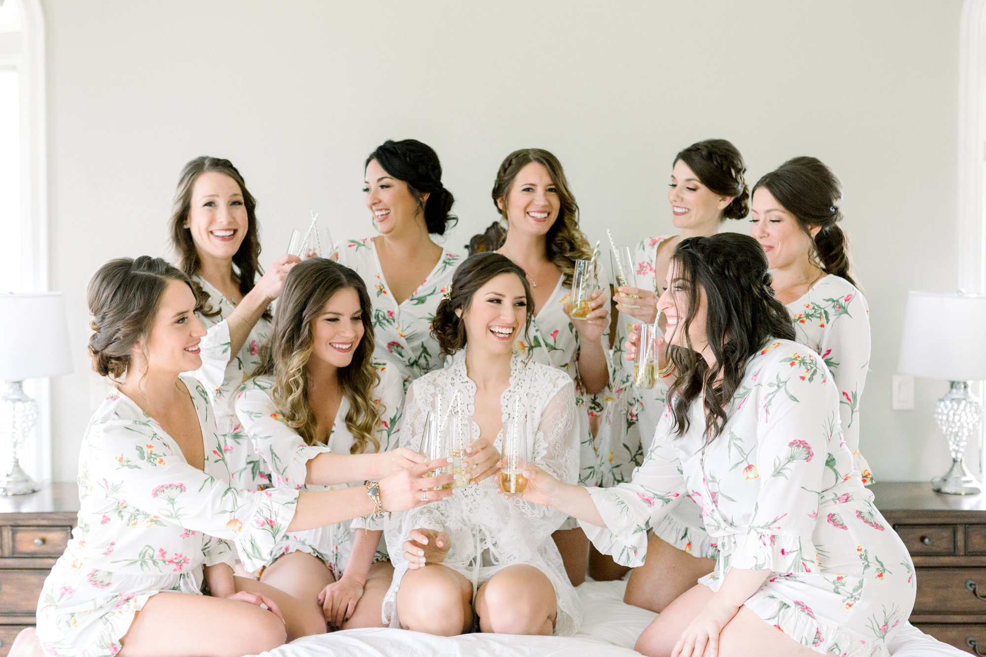 bridesmaids rompers by piyama co
