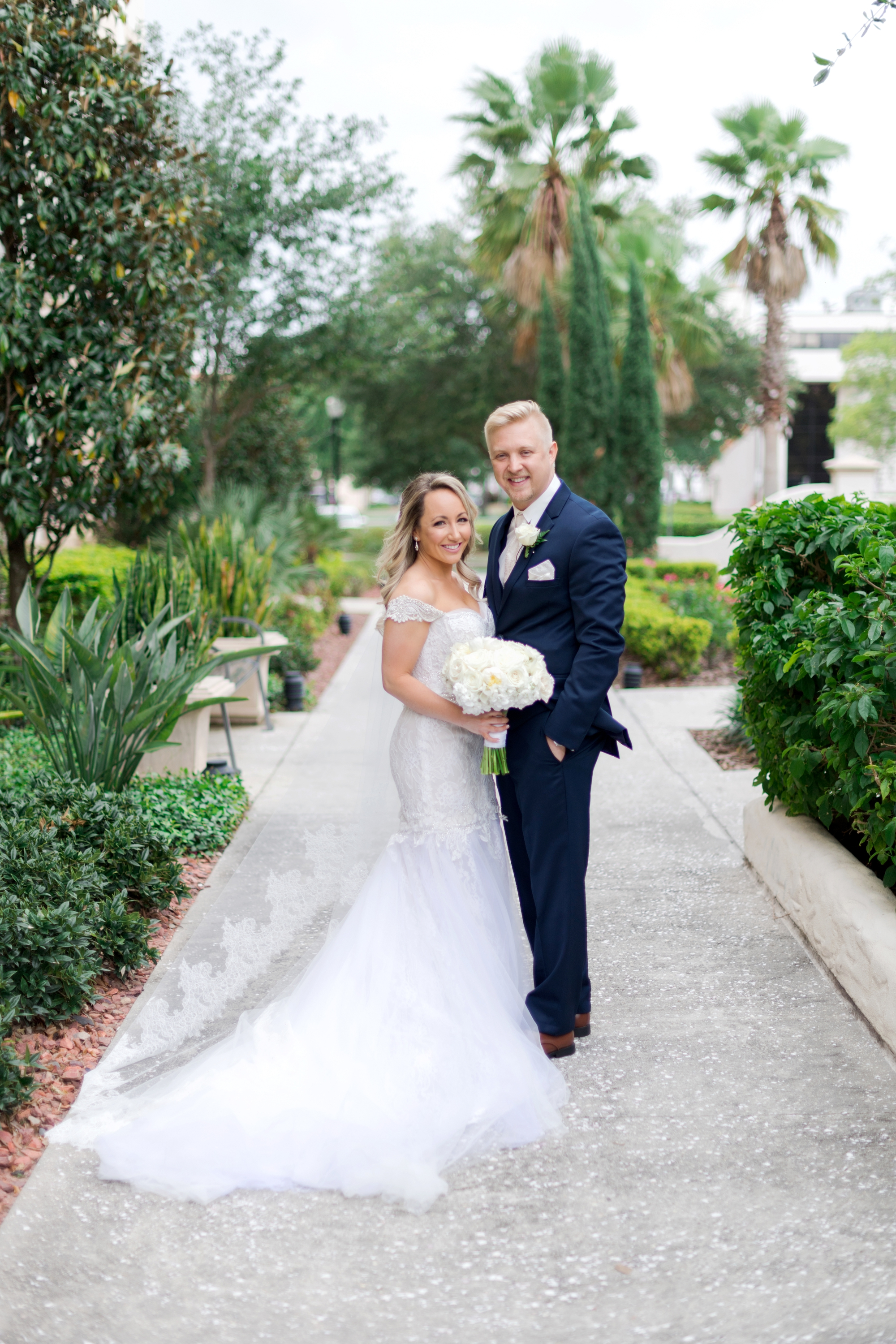 Alfond Inn couple