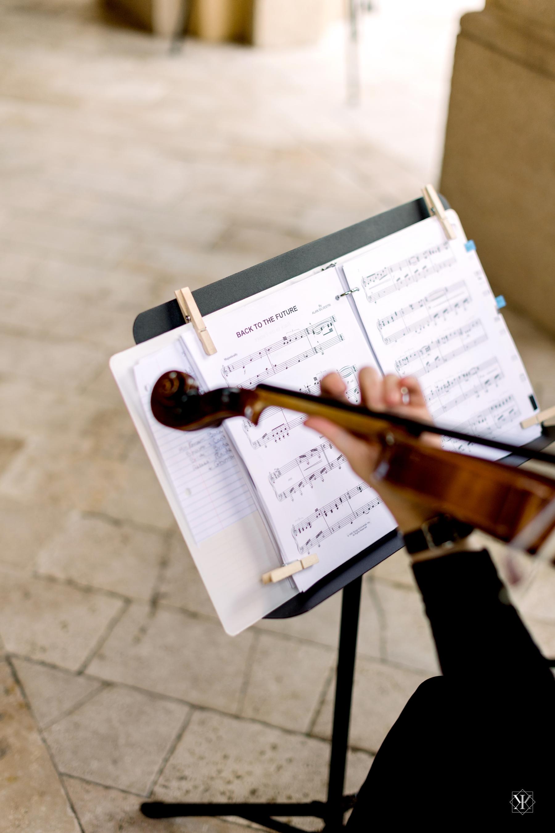 ceremony music