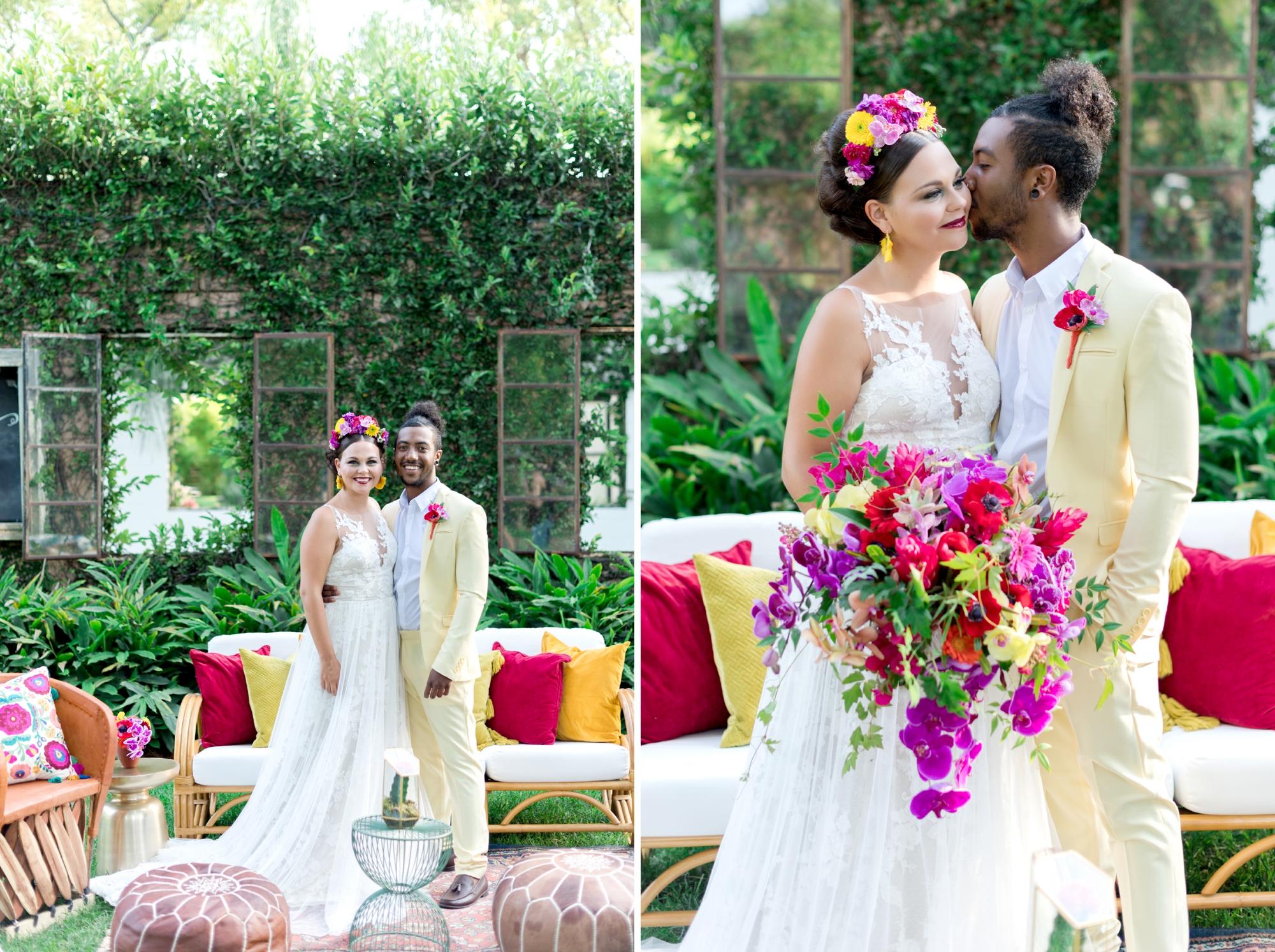 unique groom attire