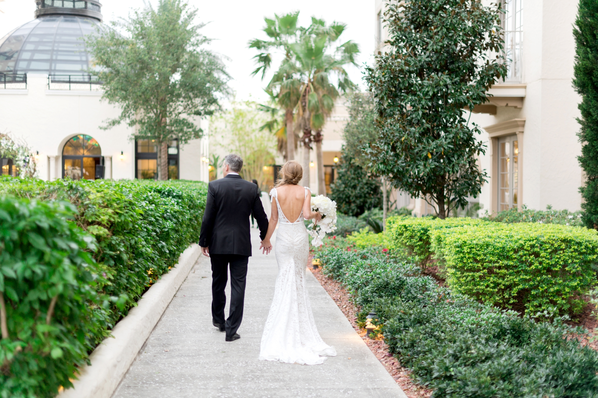 hotel wedding in orlando