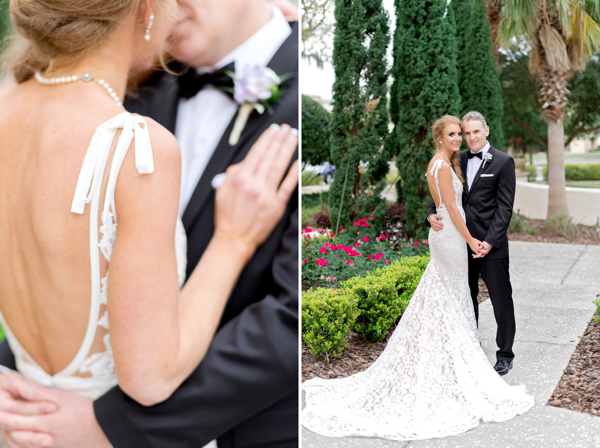 orlando wedding venue - winter park