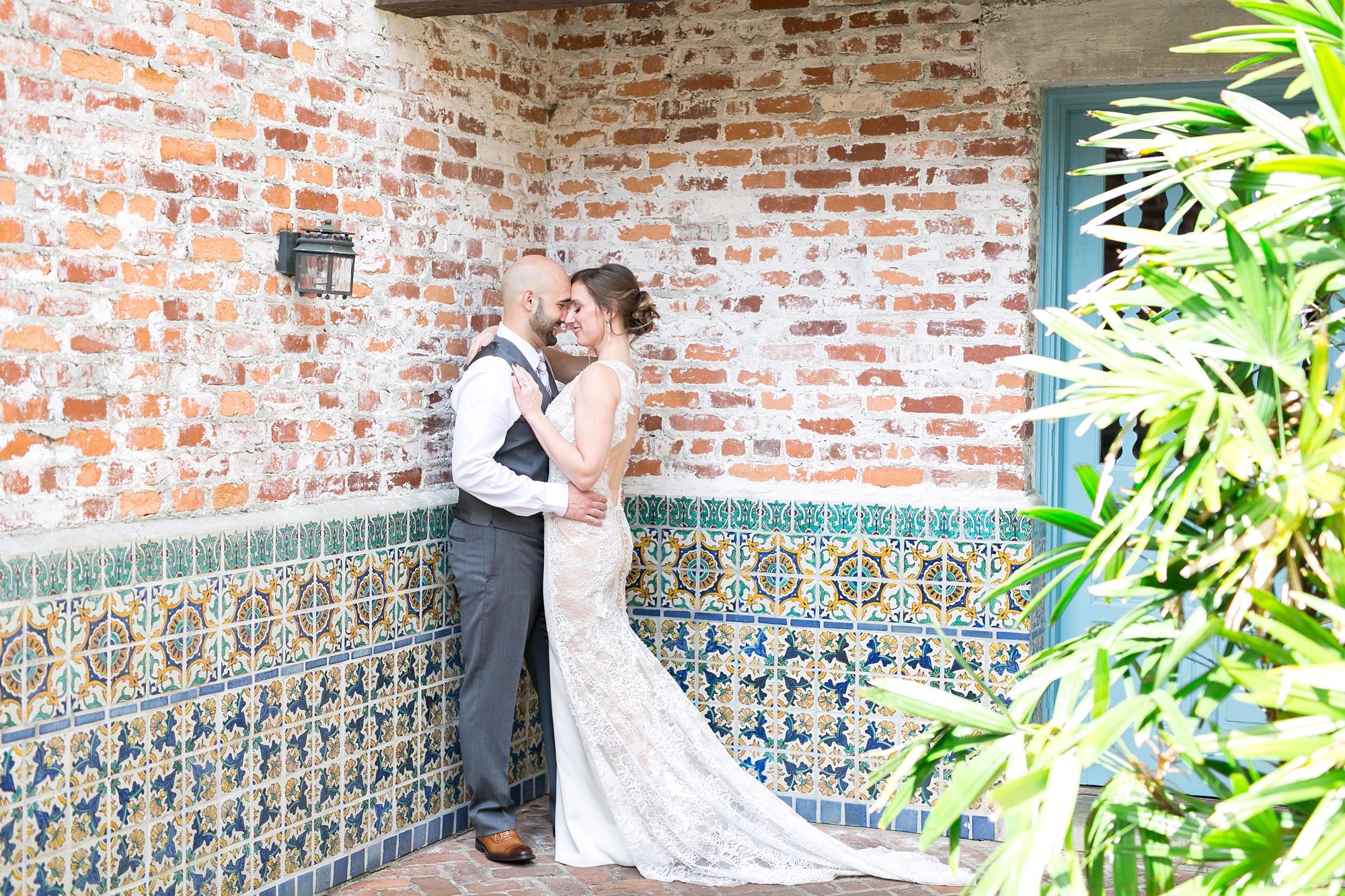 casa feliz spanish tile