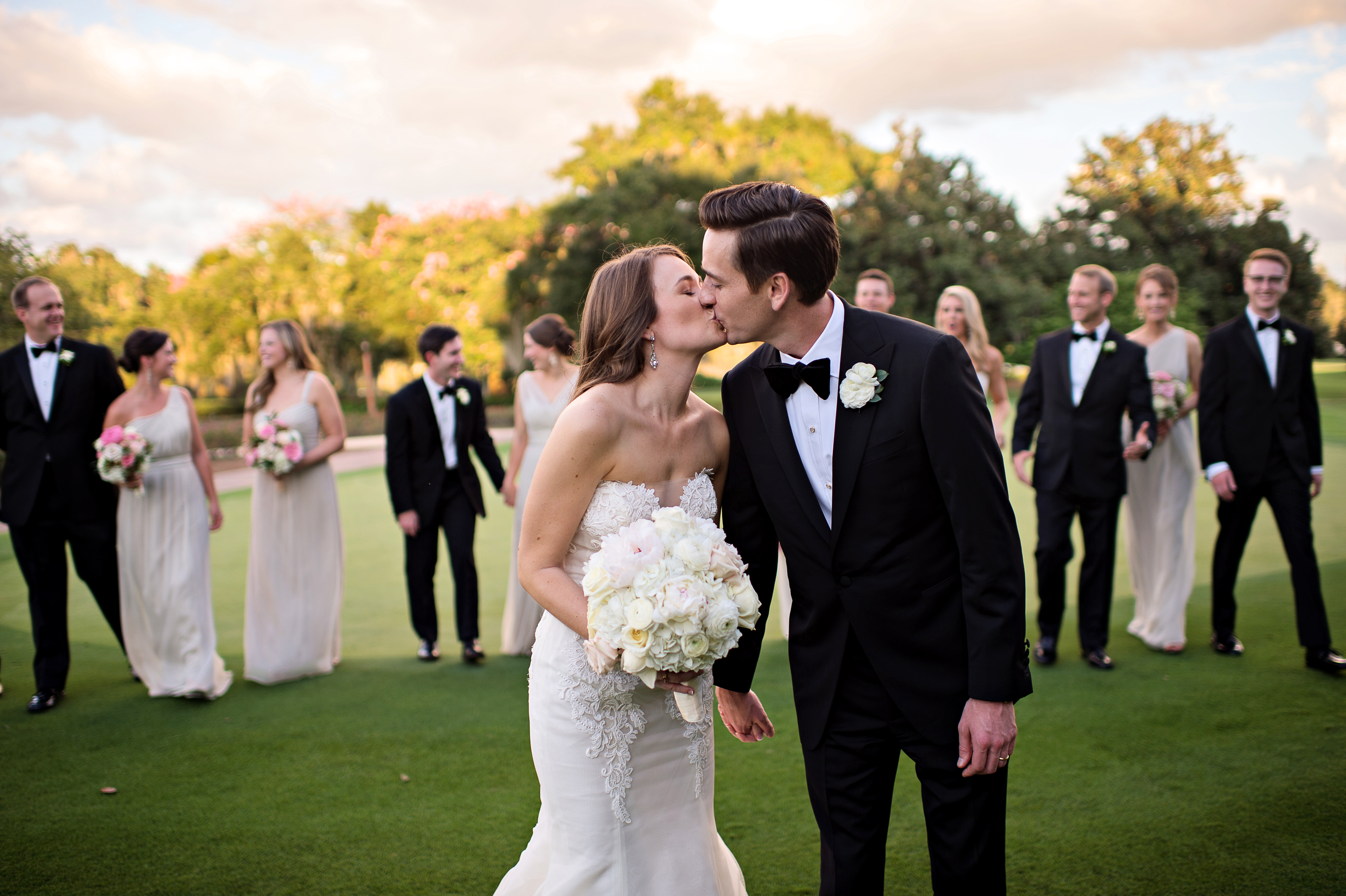 isleworth country club wedding