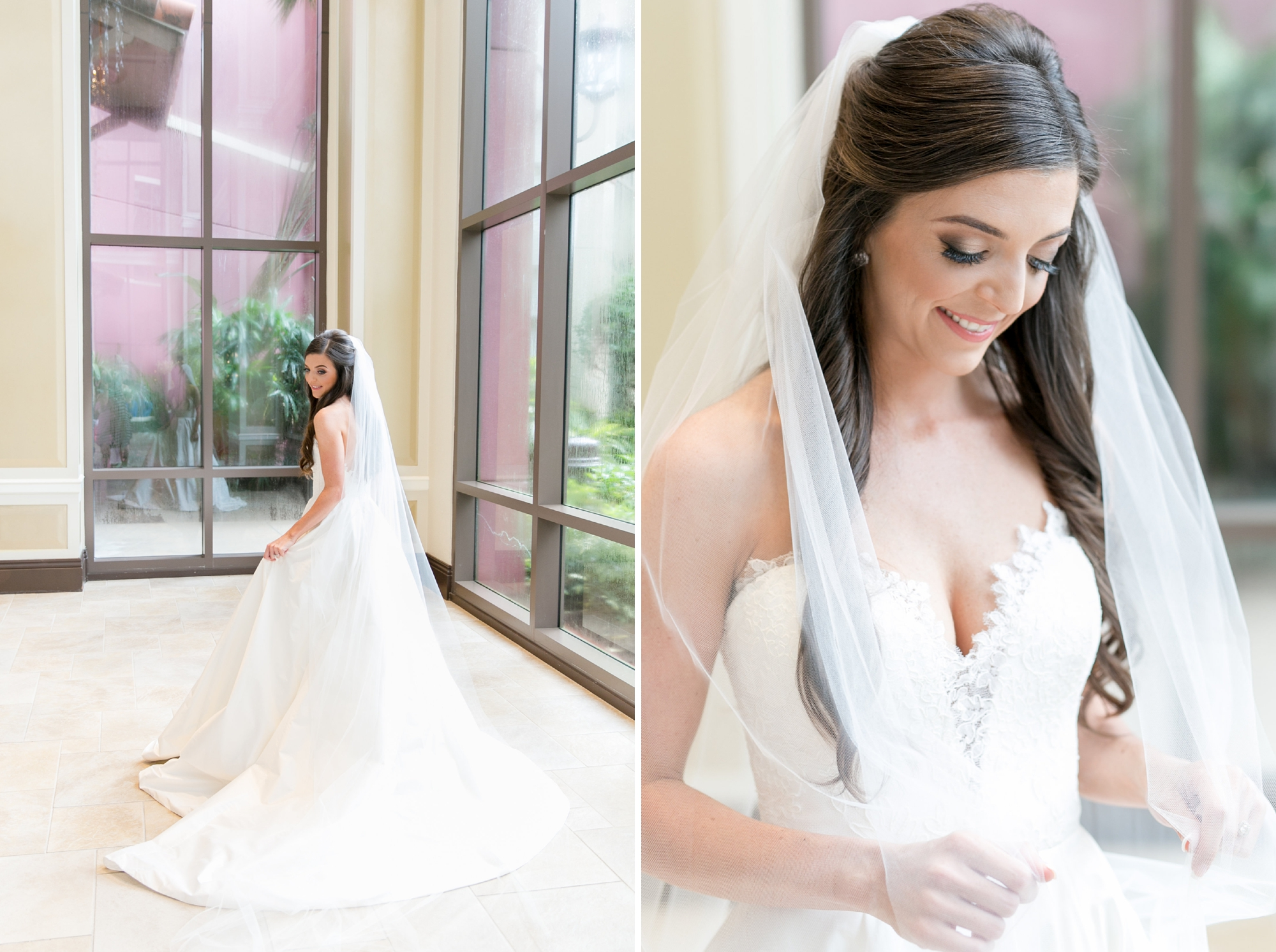 wyndham bonnet creek wedding