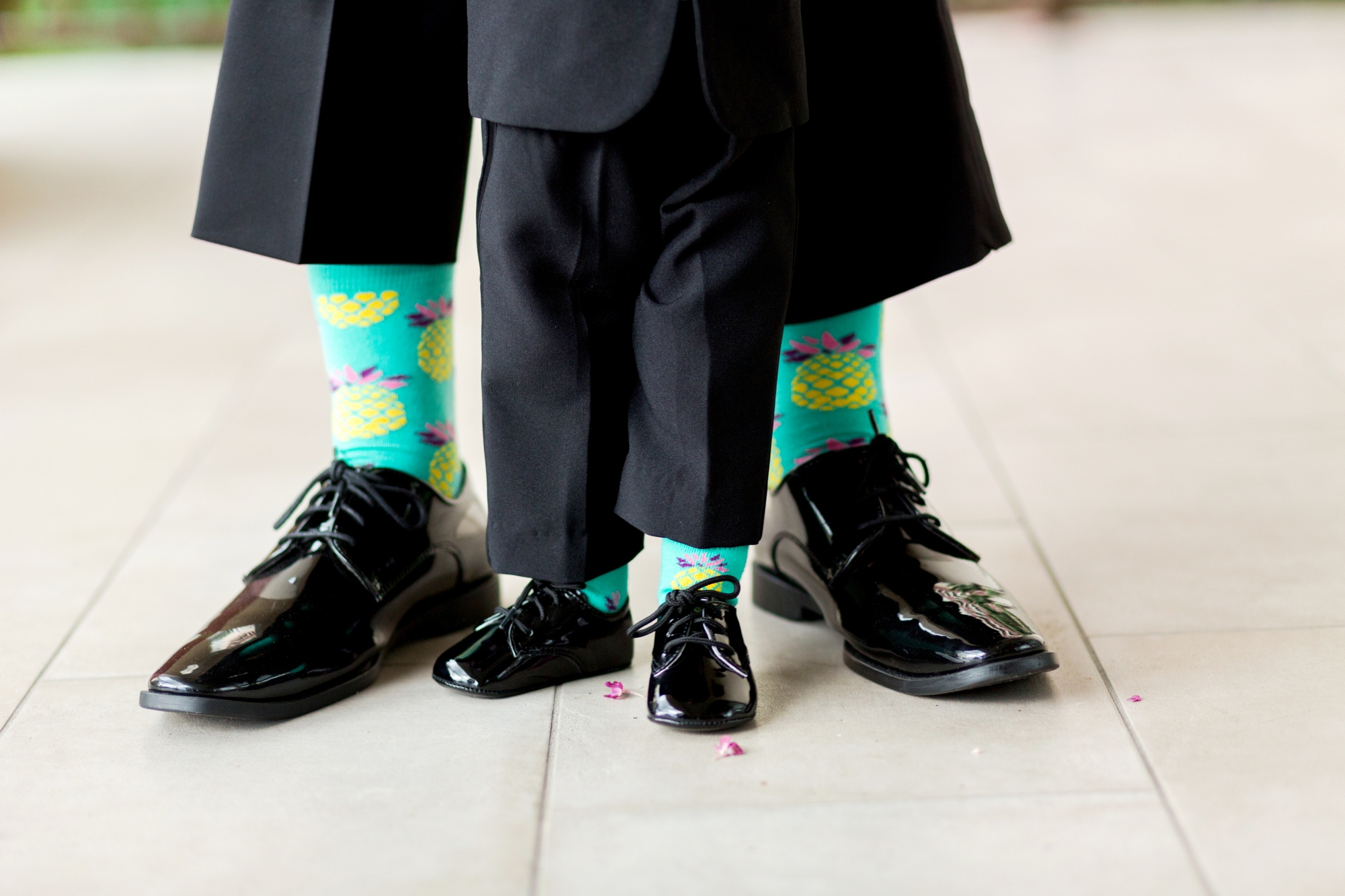 fun groom socks